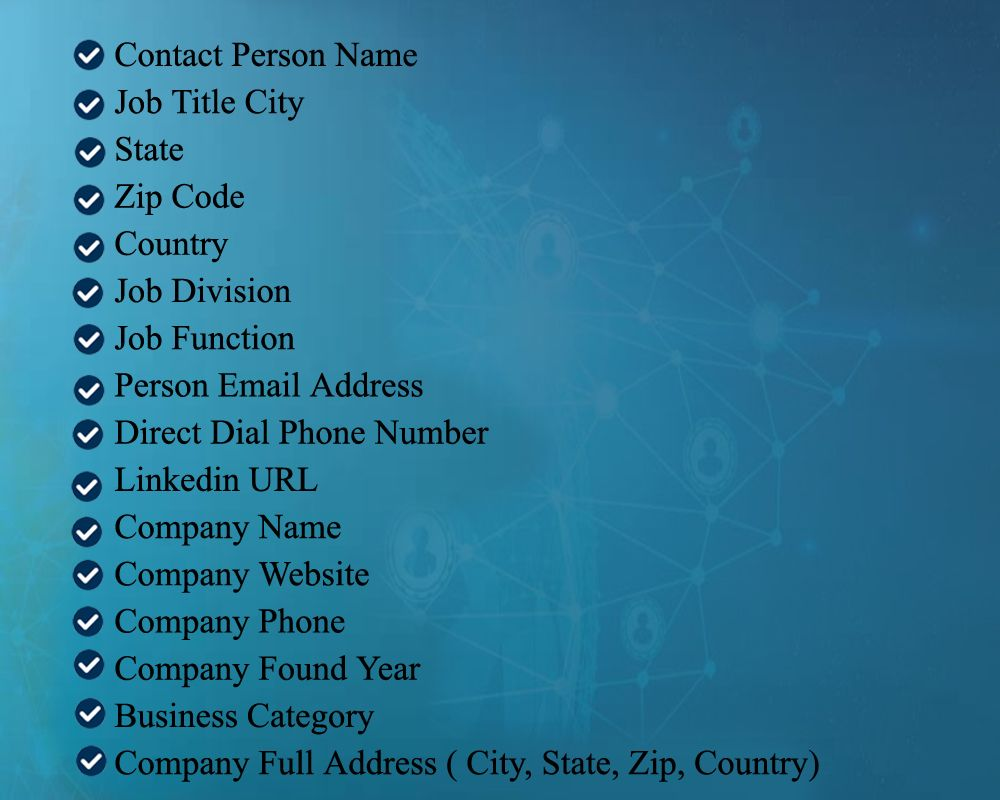 B2B Email Include Image